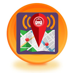 Overt Vehicle Tracking For Theft Monitoring in Birmingham